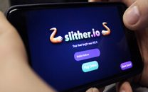 How To Play Slither.io Mobile?