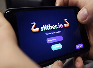 Photo of How To Play Slither.io Mobile?