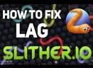 Solutions For Slither.io Laggy Game