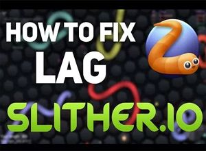 Photo of Solutions For Slither.io Laggy Game