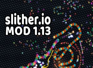Photo of Slither.io Mod Extension Updated To Version 1.13