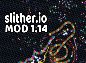 Photo of Slither.io Mod Extension Updated To Version 1.14