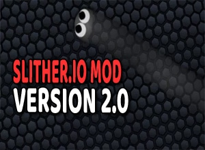 Photo of Slither.io Mod Extension Updated To Version 2.0