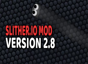 Photo of Slither.io Mod Extension Updated To Version 2.8