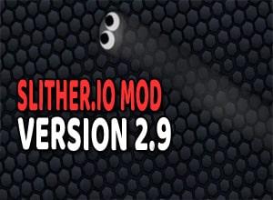 Photo of Slither.io Mod Extension Updated To Version 2.9