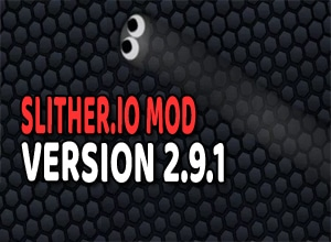 Photo of Slither.io Slithere Mod Extension Version 2.9.1