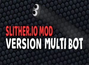 Photo of Slither.io MultiBot Elite Slitherio Bots (Free Version)