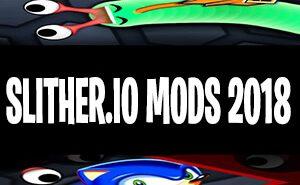 slither.io mods 2018