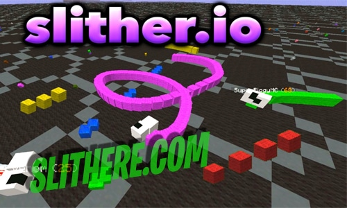 slither.io private server unblocked
