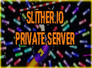 Photo of Play On Slither.io Private Servers