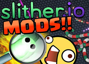 Play Slither.io Easily With Slither.io Mods