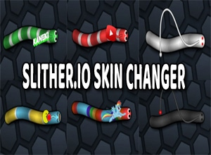 Photo of Slither.io Auto Snake Skin Changer Hack Version 1.0