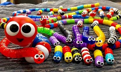 slitherio toys