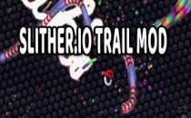 Slither.io Trail Hack, Use Your Tail Now!