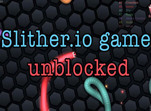 Photo of Slither.io Unblocked Games