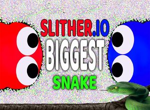 Photo of The Methods Of Being Slither.io Biggest Snake