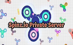 spinz.io private server