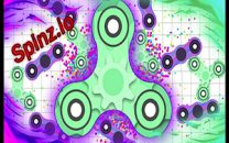 The Amazing World Of Spinz.io Unblocked