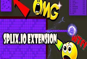 splix.io extension