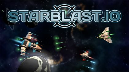 starblast.io game
