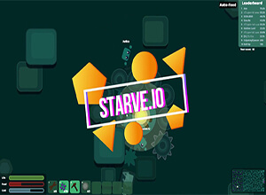Photo of What Is Starve.io Auto Feed?