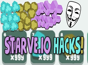 Photo of What Are The Features Of Starve.io Hack