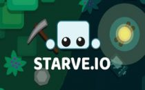 What Is Starve.io Game All About?