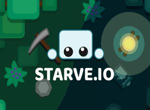 Photo of What Is Starve.io Game All About?