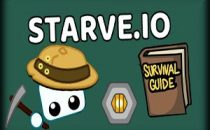What Does Starve.io Guide Entail?