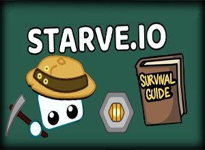 Photo of What Does Starve.io Guide Entail?