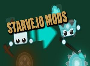 Photo of Starve.io Message Mod