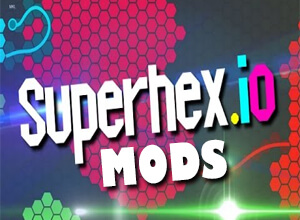 Photo of Superhex.io Mods Pro