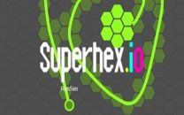 How To Play Superhex.io Online Game?