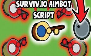 surviv.io aimbot script