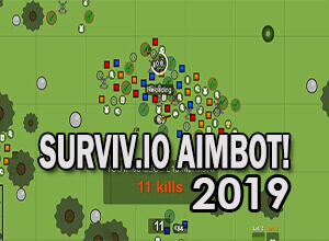 Photo of Surviv.io Bot Extension