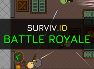 Photo of How To Play Surviv.io Battle Royale?