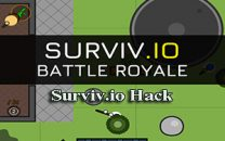 Surviv.io Hacks And Tactics