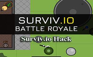 surviv.io hacks