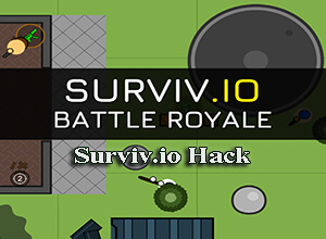 Photo of Surviv.io Hacks And Tactics