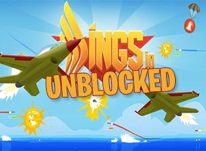 Photo of Wings.io Unblocked