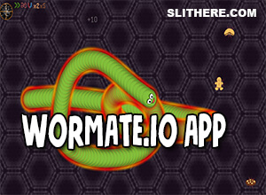 Photo of Did You Try Playing with Wormate.io App?