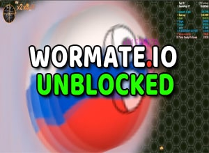 Photo of Great Features Of Wormate.io Unblocked