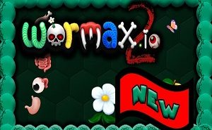 wormax2.io game