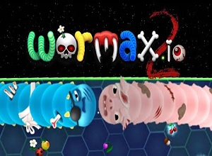 Photo of Wormax2.io Unblocked Game