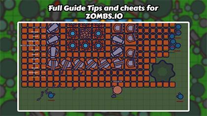 zombs.io app