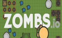 Solving Problems Of Zombs.io Game
