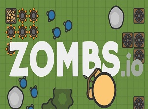 Photo of Solving Problems Of Zombs.io Game