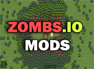 Photo of Zombs.io Mods v2