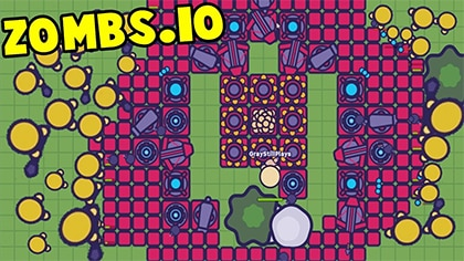 zombs.io game