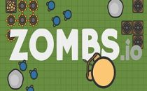 Zombs.io Game Of Survival